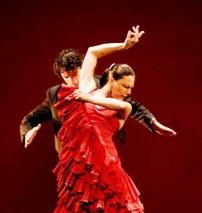 Dance Spain