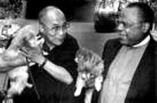Friends of Dalai Lama