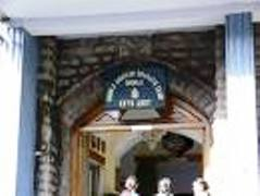 Gaiety Theater, Shimla