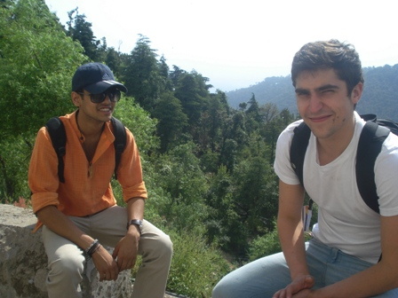 Green Dharamsala