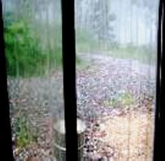 Hail Time in Vidya Niwas