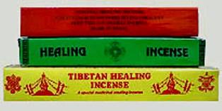 Healing Sticks in Dharamsala