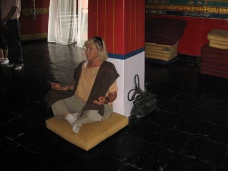 Meditation Dharamsala