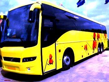 Himachal Tourism Buses, 2010