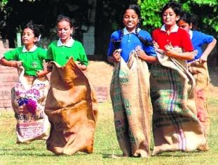 Girls Sports Himachal