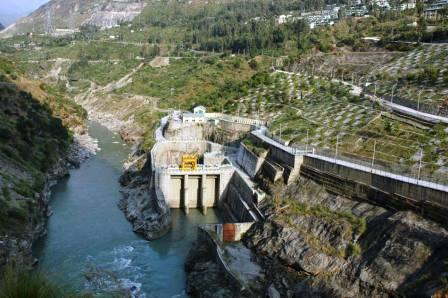 Himachal Hydropower 2009