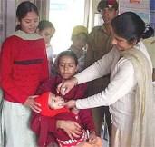 Himachal Polio