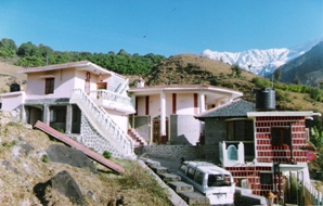 Vidya Niwas Mountains