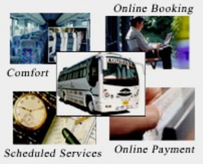AC Dharamsala Bus