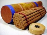 Dharamsala Healing Incense