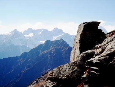 Himalayas of Himachal