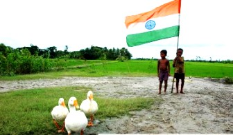 Independence India 2009