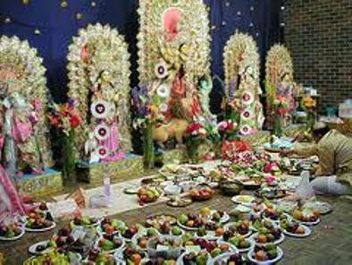 South India Puja