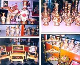 Handicraft Fair Dharamsala