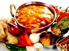 Himalayan Food