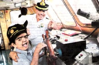 Indian Navy Week