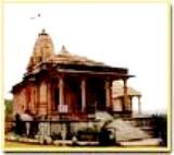 Ancient Kangra Jain Temple of Dharamsala