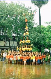 Mumbai Janmashtami Festival