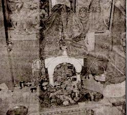 Jayanti Temple, Dharamsala
