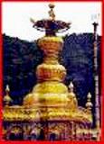 Jwalamukhi Flame Temple, Kangra