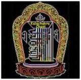 Kalachakra Symbol