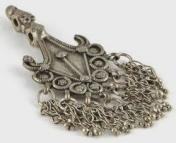 Ancient Jewellery of Kangra