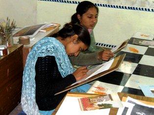 Kangra Museum, Dharamsala