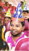 Dharamsala Child