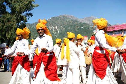 Katra Festival 2009