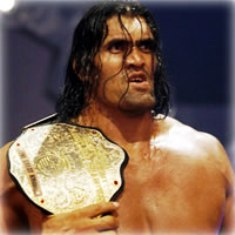 WWF Khali