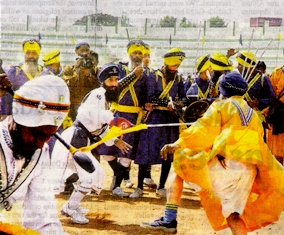 Khalsa Sports Festival