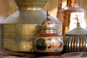 Oriental Kitchenware