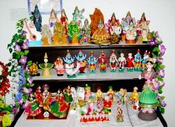Kolu Doll India