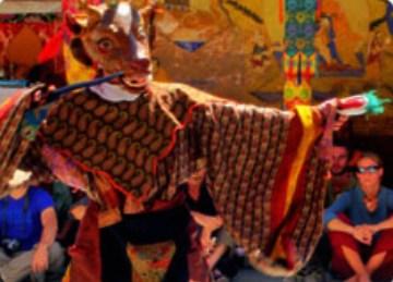 Monastic Ladakh