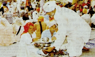 Sikh Community Meal