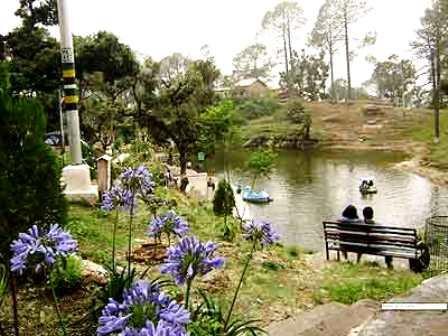 Lansdowne, Dehradun India