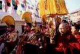 Losar Festival Dharamsala