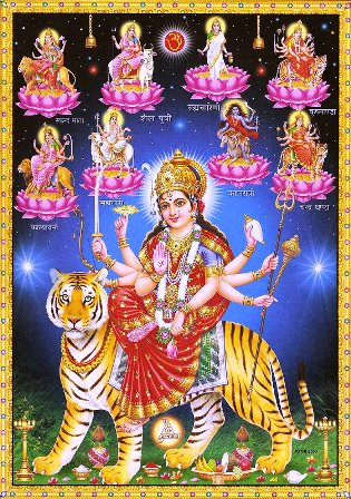 Mata Durga