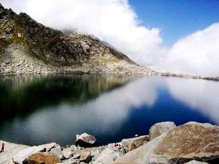 Yatra Manimahesh, Himachal