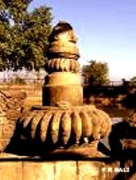 Sun Temple of Masrur, Kangra