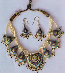 Indian Jewellery, Delhi