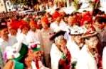 Minjar Fair, Chamba