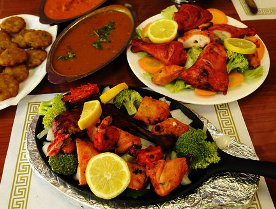 Dharamsala Restaurants