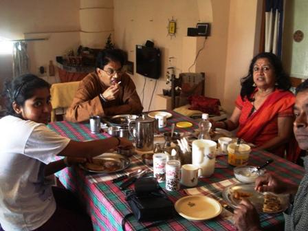 Dharamsala Food