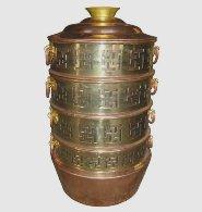 Tibetan Kitchenware