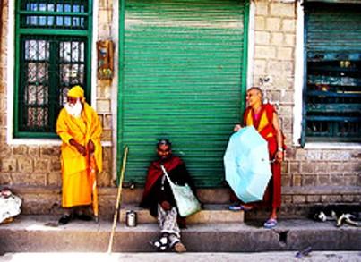 Dharma Harmony in Dharamsala