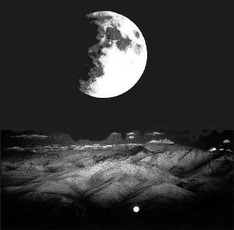 Moon India