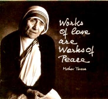 Mother Teresa, 2010