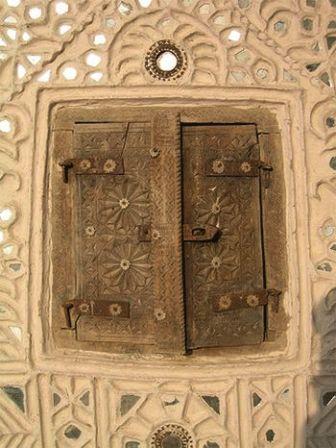 Mud Art India
