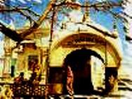Naina Devi Temple, Kangra